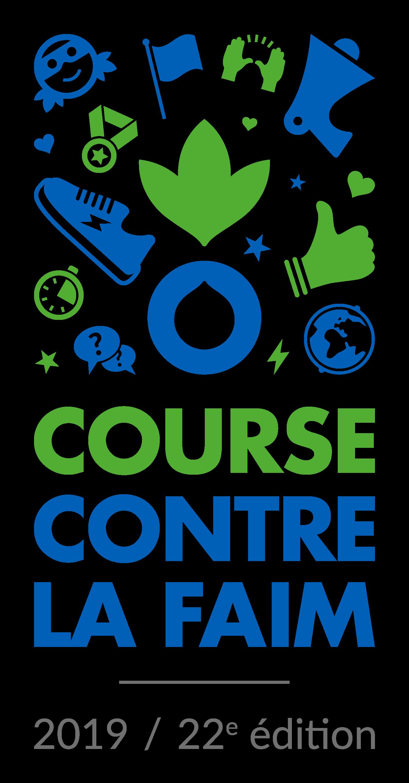 """Résultat de recherche d'images pour """"course contre la faim 2019"""""""